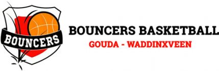 Bouncers Basketball Gouda Waddinxveen